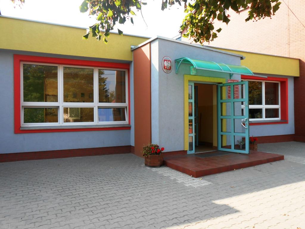 Zespół Szkół w Ciosańcu 011
